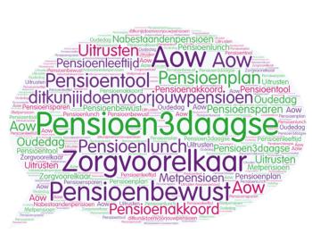 Gepassioneerd Gepensioneerd Pensioen3daagse